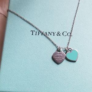 Tiffany & Co. Mini Hearts
